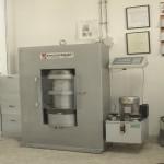 Автоматски дигитална преса за испитување јакост на притисок
