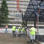 ПЗУ Специјална болница Филип II – Скопје